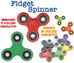 Fidget Spinner art. FS001