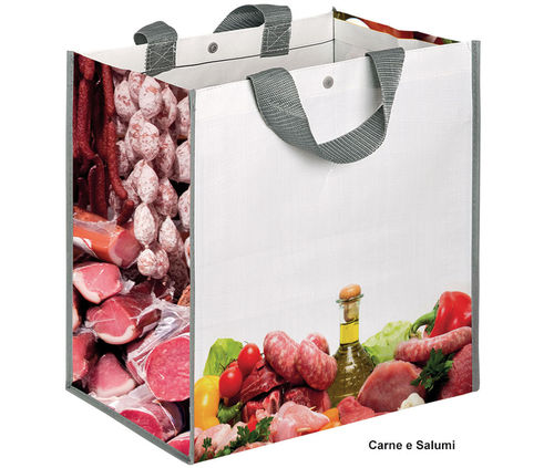 "Shopper ""Carne e Salumi"" art SH094CS"