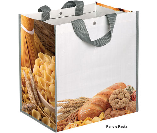 "Shopper ""Pane e Pasta"" art SH094PP"