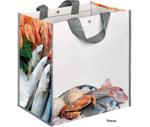 "Shopper ""Pesce"" art SH094PE"